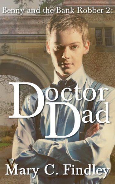 Benny 2 Dr Dad ebook 25