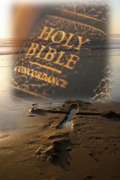 sandcrossbible
