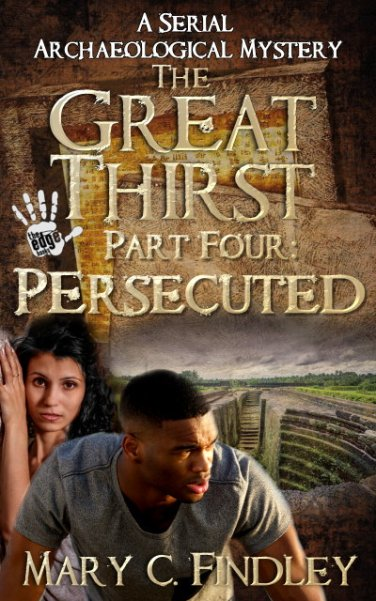 great thirst 4 persecuted edge 25