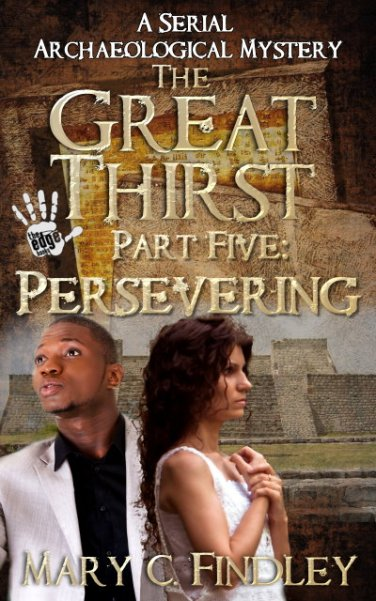 great thirst 5 persevering new 25