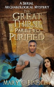 the great thirst purified 25