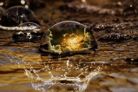 water drop 25