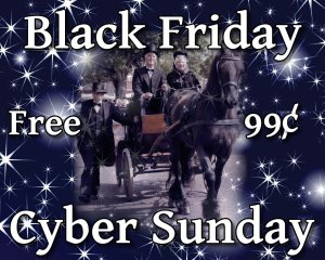 black friday cyber mon sale