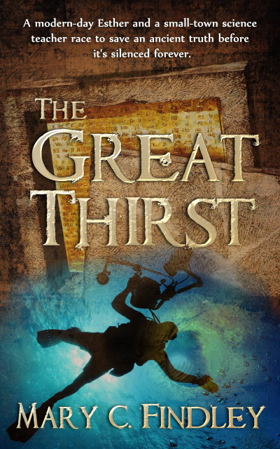 the great thirst scuba 25