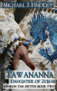 new tawananna cover 25