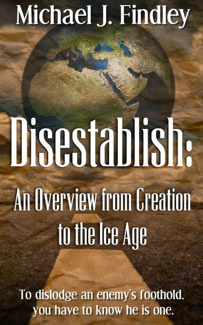Disestablish 25