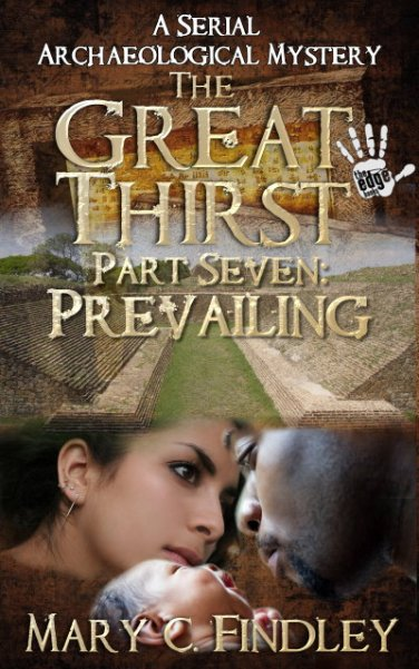 Great Thirst 7 prevailing 25