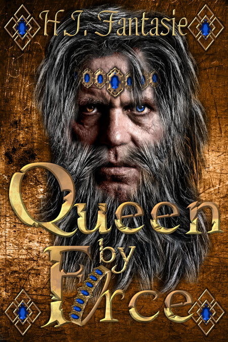 queen by force