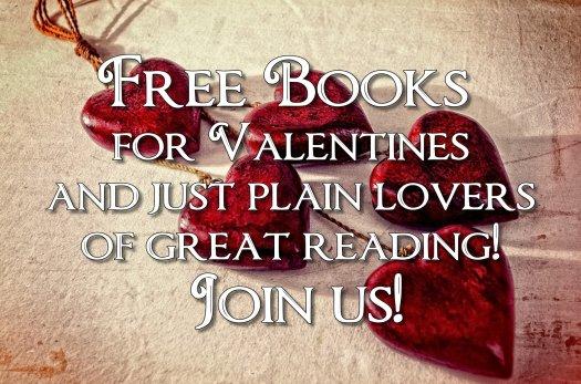 valentine-free-books