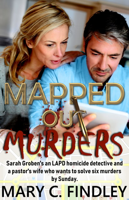 mapped out murders 25