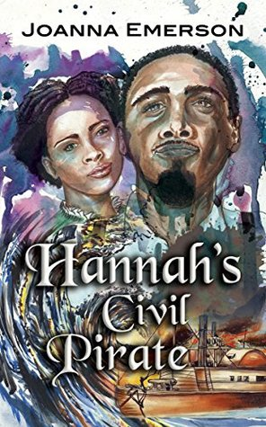 Hannah's Civil Pirate cover image